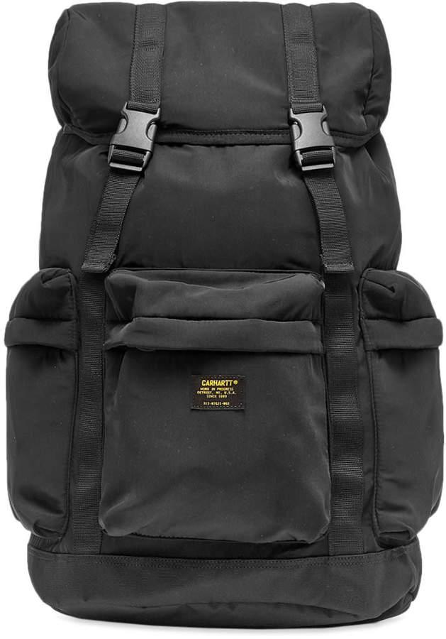 83f9b39a9f Carhartt Black Men's Bags - ShopStyle