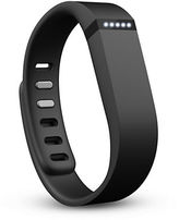 Fitbit Black Flex Activity Tracker Wristband