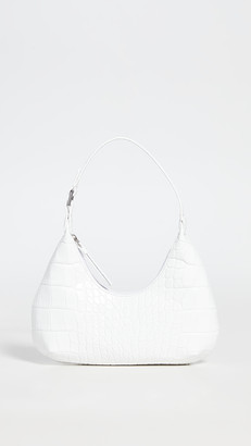 BY FAR Baby Amber Shoulder Bag