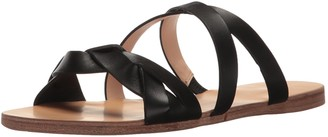 G.H. Bass & Co. Women's Scarlett Flat Sandal