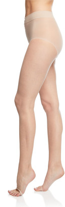 Donna Karan Sheer Control-Top Tights with Sandal Toe