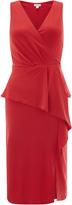 Monsoon Sheila Frill Jersey Dress