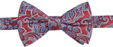 Countess Mara Men's Hillside Paisley Pre-Tied Bow Tie
