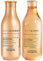 Loréal Professionnel L'Oreal Professionnel Serie Expert Nutrifier Shampoo and Conditioner Duo