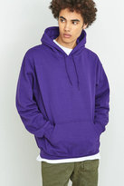 Uo Purple Oversized Hoodie