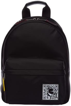 Karl Lagerfeld Paris K/Pixel Backpack