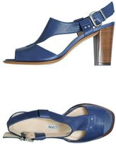 Looky High-heeled sandals