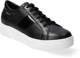 Mephisto Fay Platform Sneaker