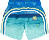 Sundek Printed swim shorts - Modèle court