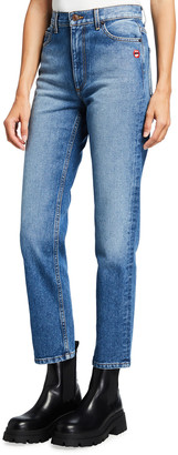Marc Jacobs The 5 Pocket Jean