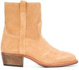 Jerome Dreyfuss Jane boots