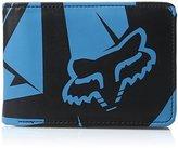 Fox Men's Fracture Badlands Pu Wallet