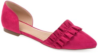Journee Collection Arina d'Orsay Flat