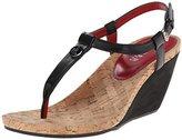Lauren Ralph Lauren Women's Reeta Wedge Sandal