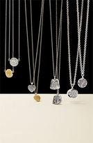 Anna Beck Women's Gili Reversible Disc Pendant Necklace