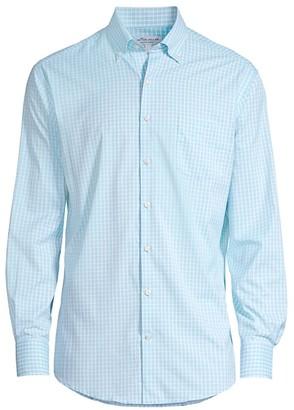 Peter Millar Humphrey Gingham Shirt