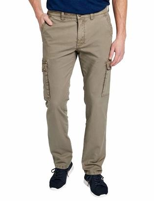 Pioneer Men's Long Cargo Trouser