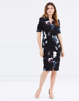 Sportscraft Signature Alida Floral Dress