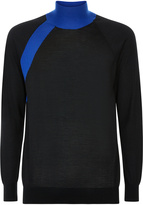 Dress Code Polo-neck jumper
