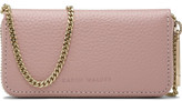 Karen Walker CARA COIN PURSE-CHAIN STRAP
