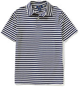 Ralph Lauren Big Boys 8-20 Striped Short-Sleeve Knit Polo Shirt