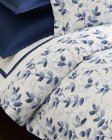 Sferra Full/Queen Spring Garden Duvet Cover