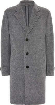 Ermenegildo Zegna Cashmere-Blend Coat