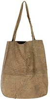 Latico Leathers King Tote Bag, 100% Authentic Leather, Designer Made, Artisan Linings, Luxury Fashion