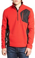Spyder Men's Knit Pullover