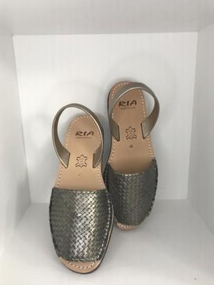 riA Menorca Shoes - 40 / Schwarz
