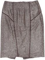 Proenza Schouler Purple Skirt for Women
