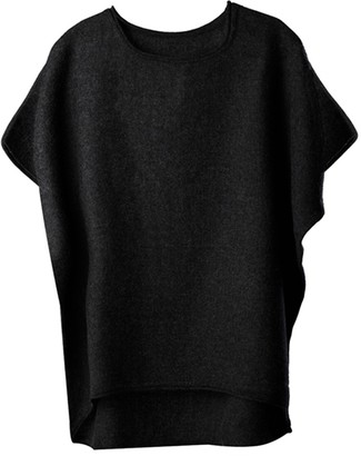 Cuyana Oversized Alpaca Sweater