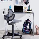 BASE WholeHome Glass Computer Desk