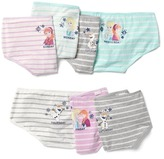 GapKids   Disney Frozen days-of-the-week hipsters (7-pack)
