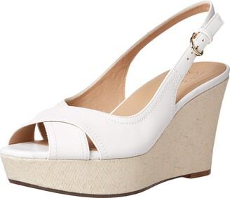 Naturalizer Women's Zander Wedge Sandals