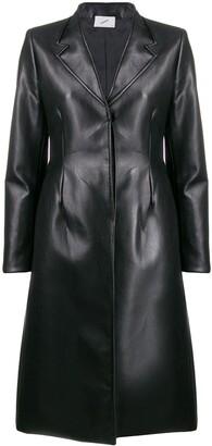 Coperni A-line tailored jacket