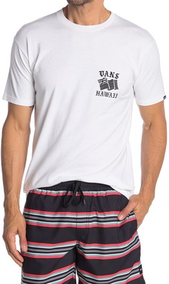 Vans Off the Wall Rooster Short Sleeve T-Shirt
