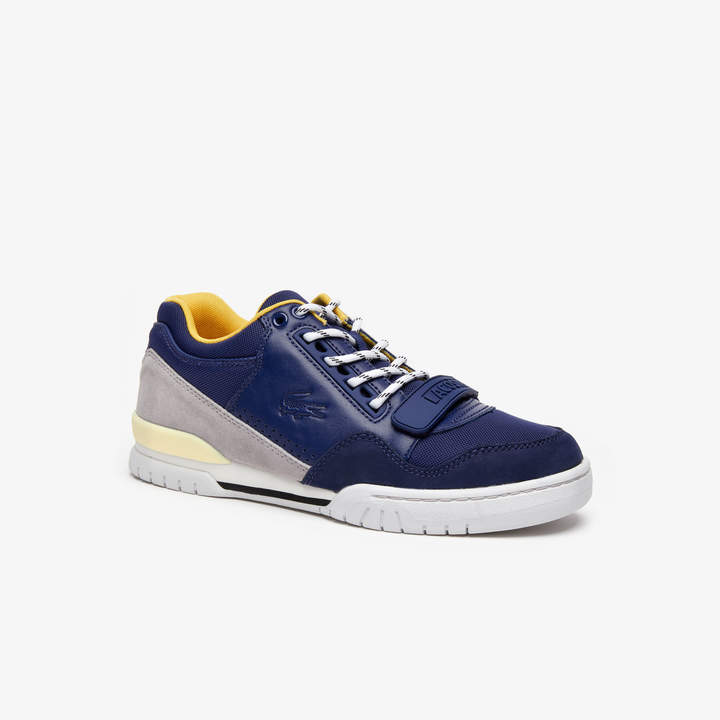 8f12509ae0 Lacoste Gray Men's Shoes | over 0 Lacoste Gray Men's Shoes | ShopStyle