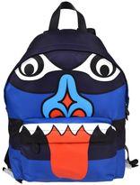 Givenchy Totem Print Backpack