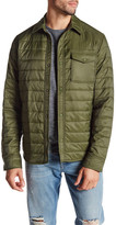 Joe Fresh Lightweight Puffer Jacket