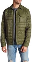 Joe Fresh Lightweight Puffer Shirt Jacket