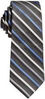 Calvin Klein Boys' Gemstone Stripe Tie