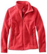 L.L. Bean Trail Model Fleece Jacket
