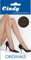 "Cindy Womens/Ladies Micromesh Tights (1 Pair) (One Size (5ft-5ft8""))"