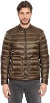 Belstaff Halewood Nylon Down Jacket