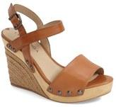 Via Spiga Women's 'Wallis' Wedge Sandal