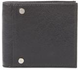 Balenciaga Leather Bifold Wallet