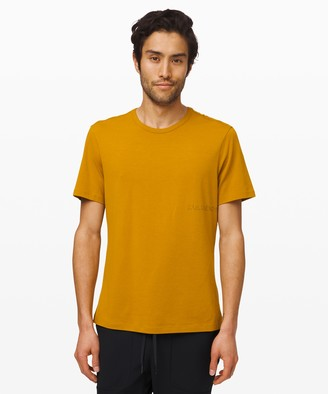 Lululemon 5 Year Basic Tee *Lunar New Year