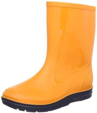 Beck Basic 486, Girls Slip Boot,34 EU 2 UK