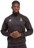 Carbrini Inverness Caledonian Thistle FC Track Jacket